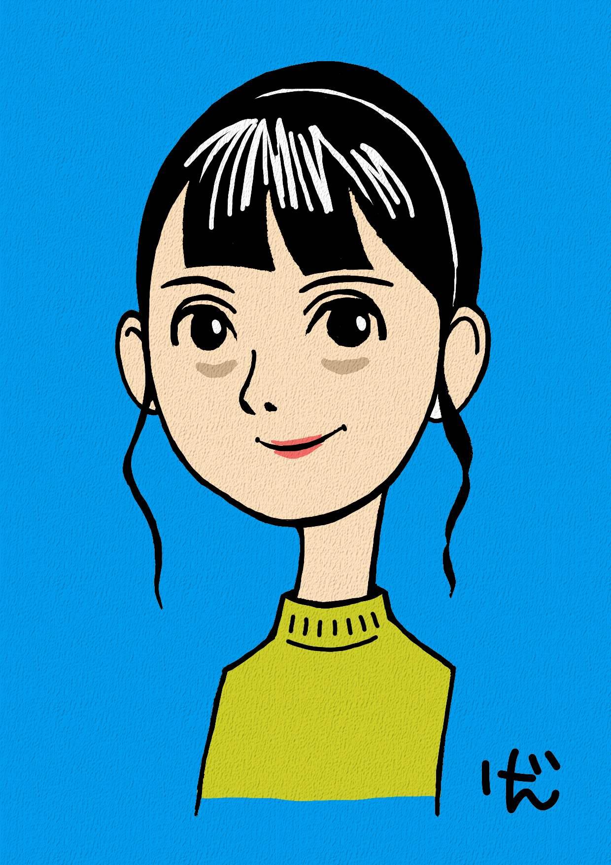 Nozomi-Sasaki