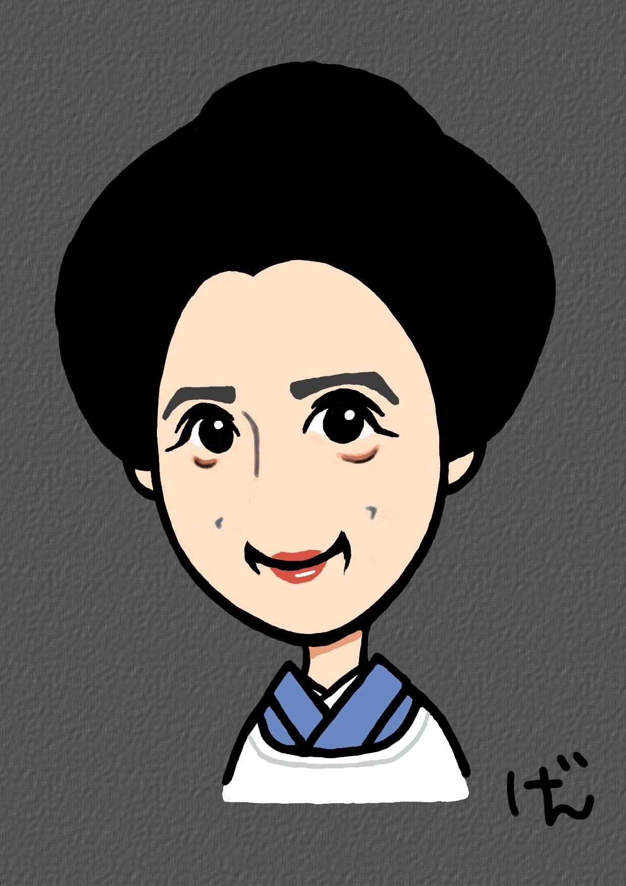 Reiko-Oohara