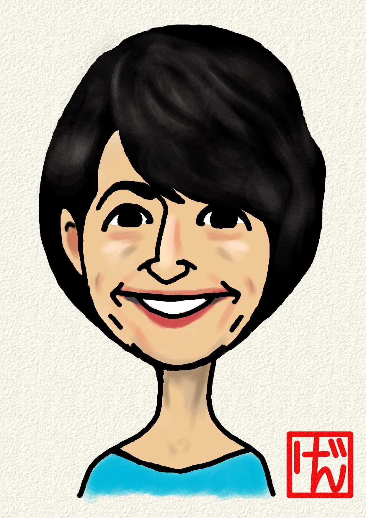 Sawako-Agawa