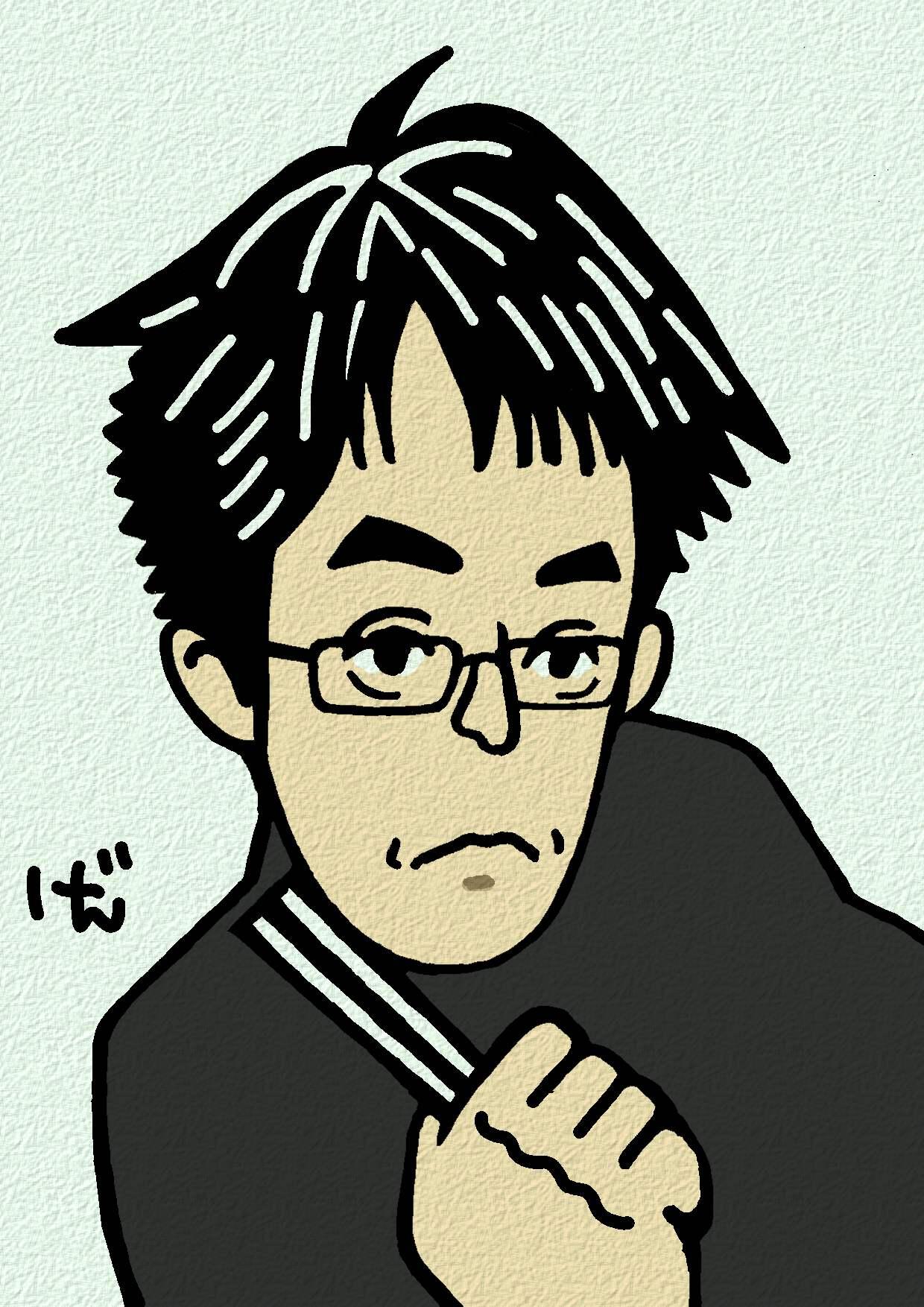 Yoshiharu-Habu