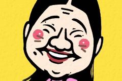 Gambareruya-Yoshiko