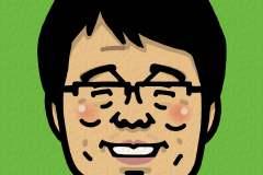 Kensuke-Ookoshi